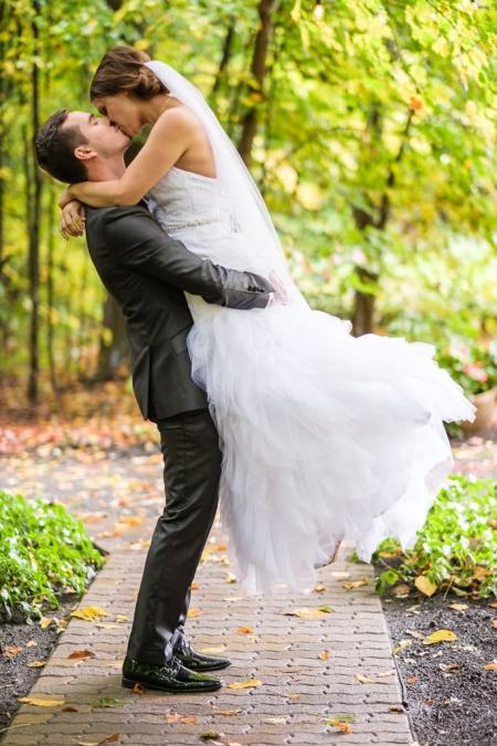 photo de mariage chez constantin à st-eustache dans le bois par un photographe professionnel tarif forfait