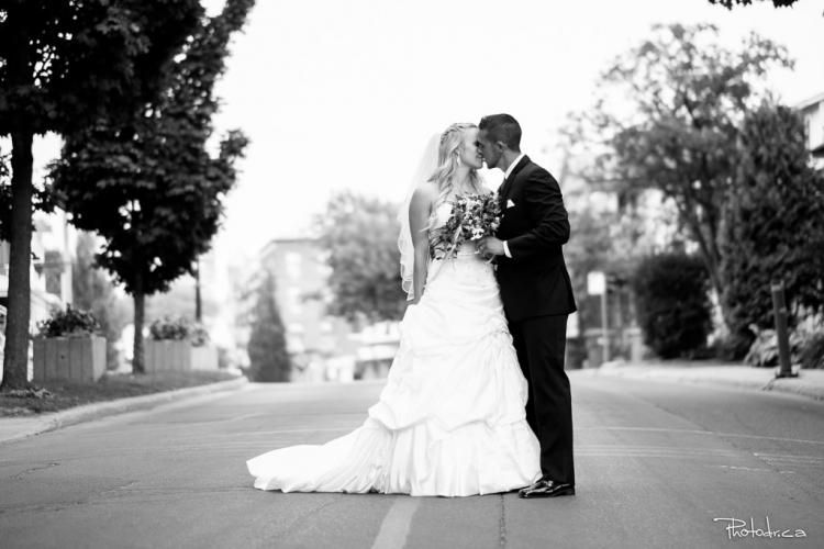photo de mariage urbain à st-eustache manoir globensky photographe professionnel haut de gamme luxe prestige