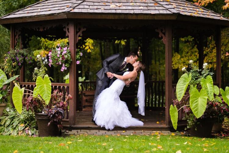 photo de couple de mariage à st-eustache session professionnelle impression
